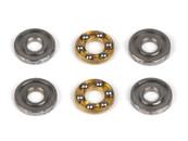 EK1-0500 Balance trust bearing 3*8*3.5mm