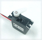 FMS 9g Metal Gear Micro Slow Motion Flap Servo For 1.4M T28 TROJAN