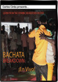 Bachata Breakdown CD & DVD Combo