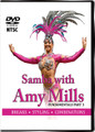 Amy Mills Samba DVD Volume 3 (NTSC version)