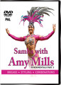 Amy Mills Samba DVD Volume 3 (PAL version)