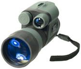 Adeoptics NWMT 3x50 mm Night Vision Monocular Scope