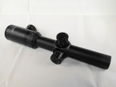 Ade Advanced Optics 1-10x24 Rifle scope 10 time zoom Optical Gunsights USA