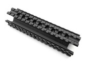 Triple Rail Forend Picatinny/weaver Rail Mount for Remington 870 Rifle