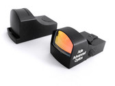 Ade Optics WATERPROOF Compact MINI Crusader Red Dot Reflex Sight Pistol or Rifle