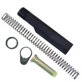 MIL-SPEC AR Receiver Extension Buffer Tube Kit f/ carbine style 6 position stock