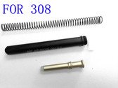 MADE IN USA! LR-308 LR308 AR10 AR-10 A2 Buffer Tube Kit
