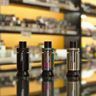 Does blu electronic cigarettes contain nicotine