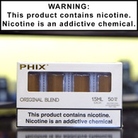 Phix Original Tobacco Pods