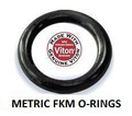 Viton®/FKM O-ring 1.78 x 1.78mm Price for 50 pcs