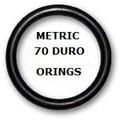 Metric Buna  O-rings 149.4 x 3.1mm  Price for 5 pcs