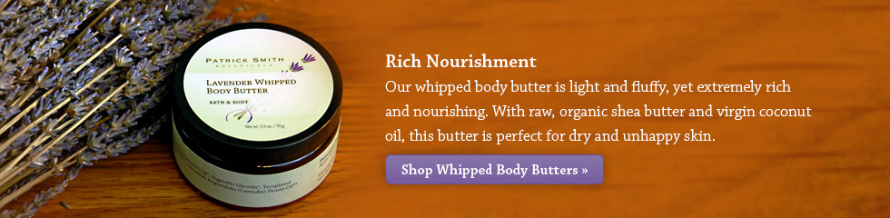 Shop Whipped Body Butters