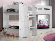 Hudson Low Line Bunk Bed