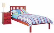 Joey Bed Frame made from pine offers great value!