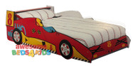 Indy Car Bed - Red or Blue