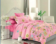 Willow Double Quilt Cover Set
