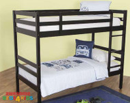 Murray Bunk Bed White or Black