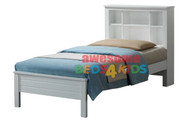 Edmonton Bed Frame - Single & King Single