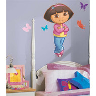 Dora Giant Wall Decal