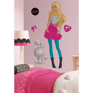 Barbie Giant Wall Decals