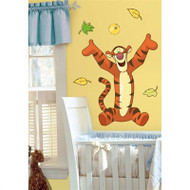 Tigger Giant Wall Decal