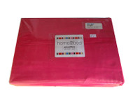 Magenta Sheet Set By Home2Bed