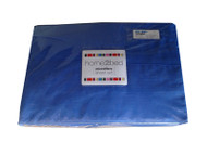 Blue Sheet Set By Home2Bed