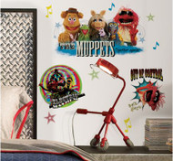 Muppets Wall Stickers