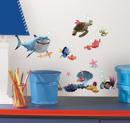 Finding Nemo - Nemo Wall Stickers