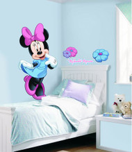 Mickey & Friends - Minnie Mouse Giant Wall Stickers
