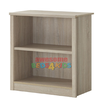 Broadbeach One Shelf Bookcase.