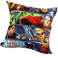 Marvel Classics Cushion Cover