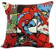 Retro Spiderman Cushion Cover
