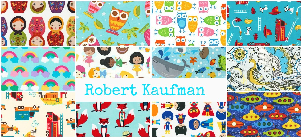 Sew scrumptious fabrics sells gorgeous quirky for Modern kids fabric