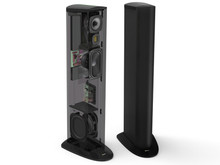 GoldenEar Technology - Triton Three Tower