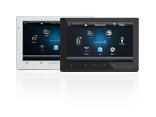 "Control4 7"" In-Wall Touch Screen with Camera (White) - C4-TW7C0-WH"
