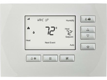 Control4 Wireless Thermostat by Aprilaire® - C4-THERM-WH