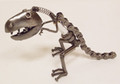 Handcrafted Found Art Sparky TRex