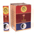 7 DAYS INCENSE (Pack of 120)
