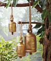 Iron Harmony Bells(set of 3)