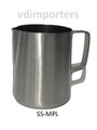 Stainless Steel Milk Pot Large