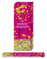 GR Incense Sticks Hexa Money Magnet