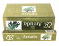 Balaji Arruda incense 15grams (pack of 12)