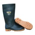 PB22: Black PVC Boots