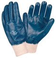 6981: Premium/Smooth/Actifresh Lined/ Nitrile Gloves – 12 Pack