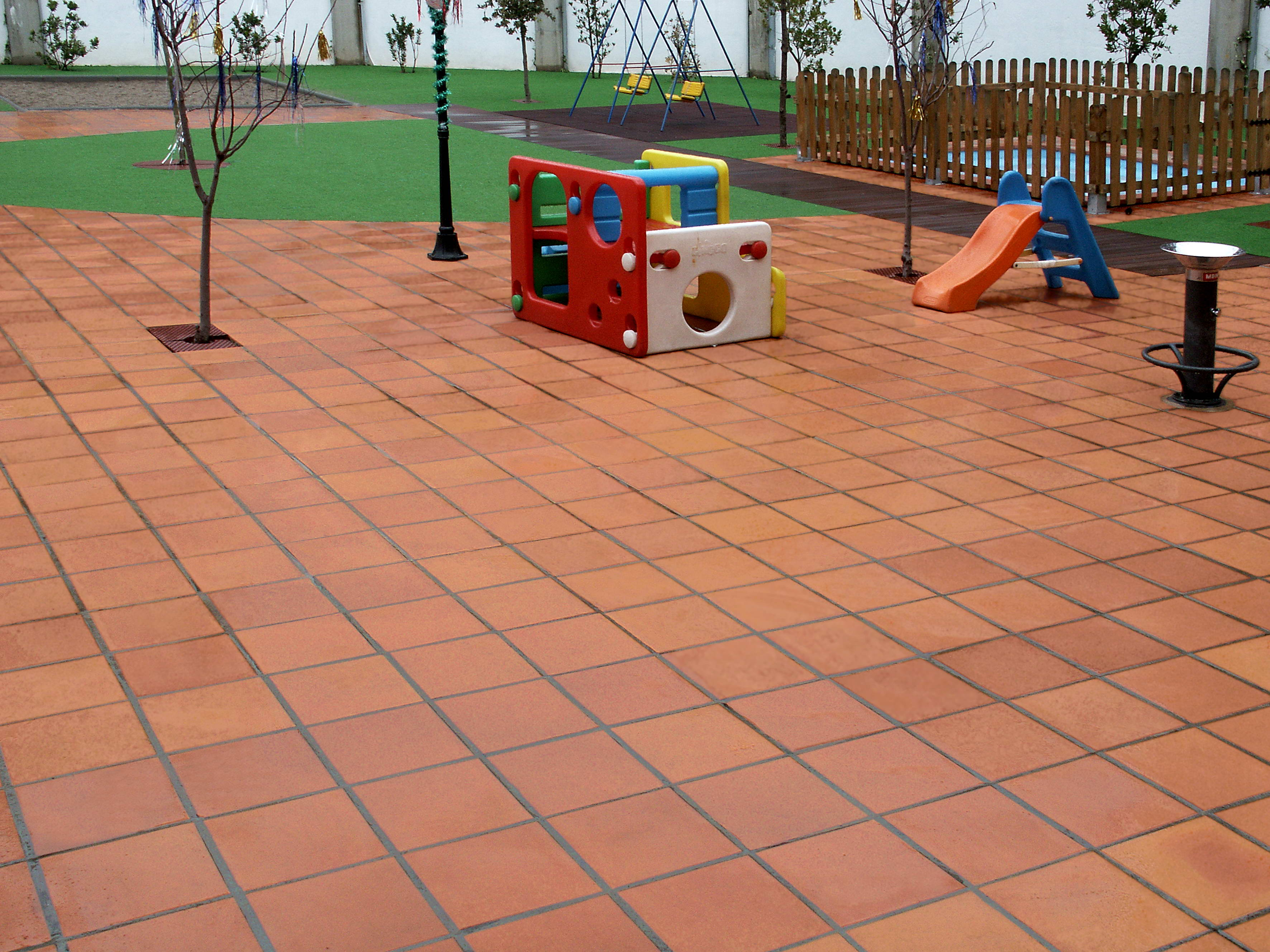 Outdoor Flooring Tiles outdoor slate floor tiles wall and floor tile chicago by home Exterior And Interior