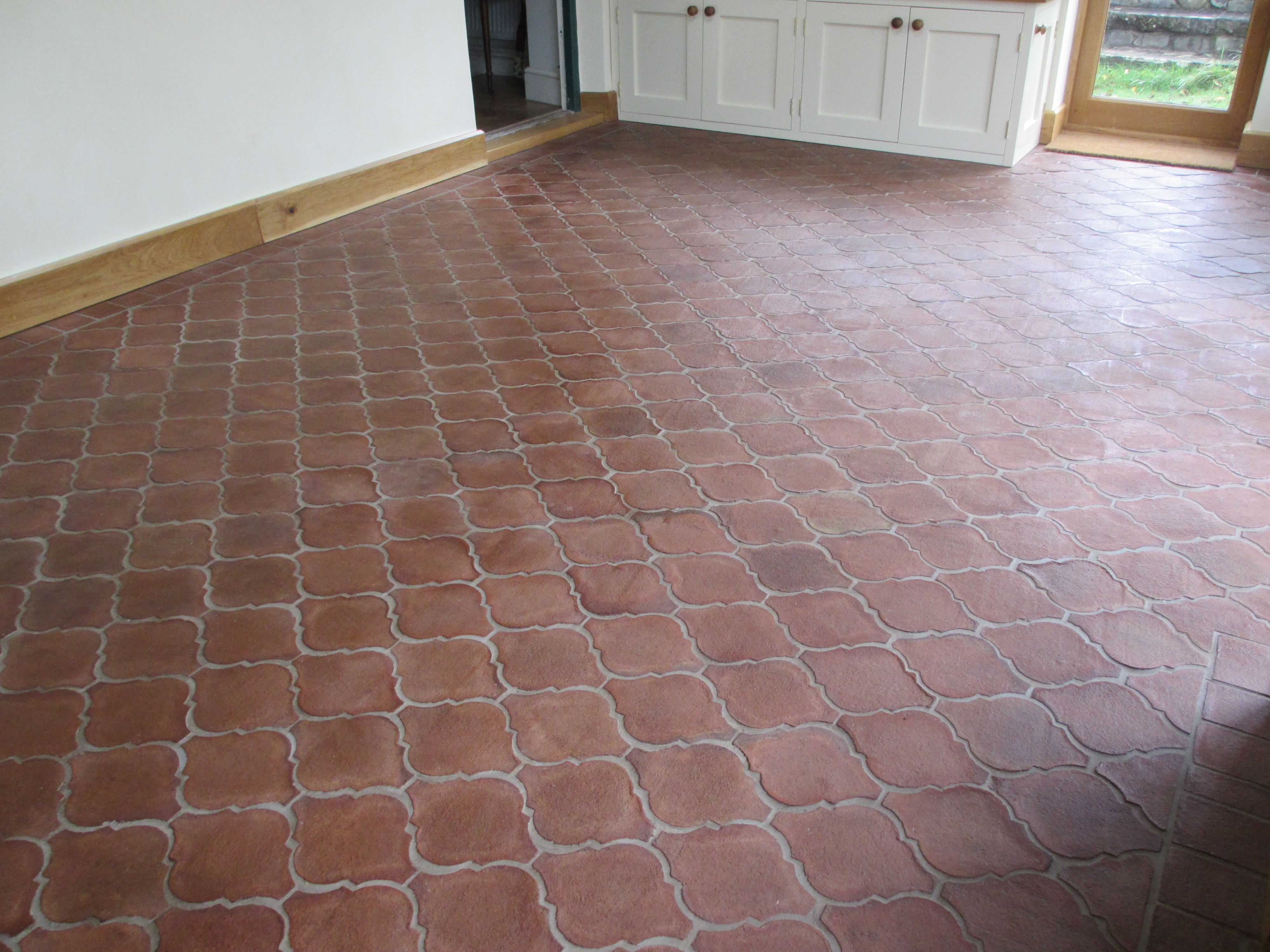 Terracotta tiles terracotta floor tiles also outdoor terracotta unique designs dailygadgetfo Images
