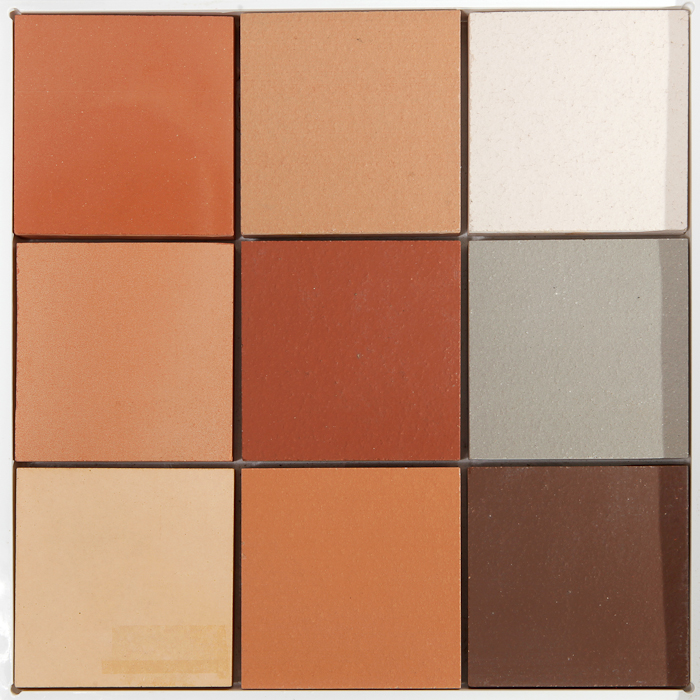 Terracotta tiles terracotta floor tiles handmade for Best color for floor tiles