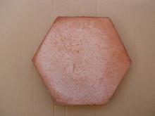 Hexagon Terracotta Traditional Handmade 20cm Price Per M2
