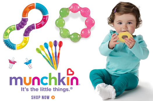 Munckin Baby Products